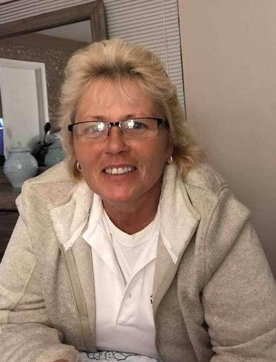 Lisa Busick