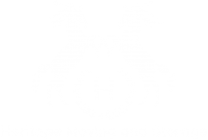 Heritage Moving and Storage logo