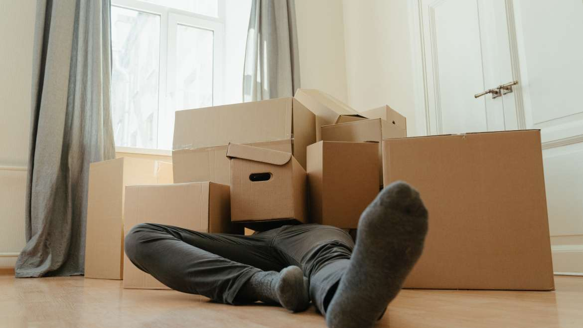 Is The Local Moving Company Ready to Help You With Packing and Unpacking?